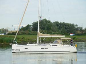Photo of SOLMARE ship