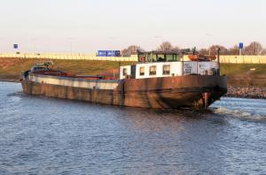 Photo of JOJERIA ship