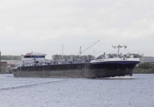 Photo of CHAMISA-D ship