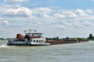 Photo of KVB ROMAN ship