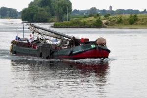 Photo of VROUWE CORNELIA ship