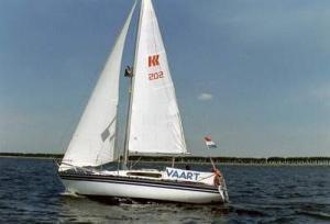 Photo of VAART ship