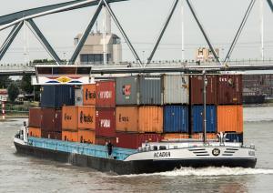Photo of ACADIA ship