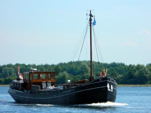 Photo of VERGANKELIJK ship