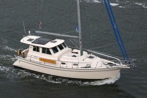 Photo of JOY ship