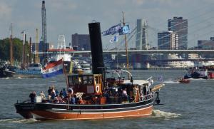 Photo of PIETER BOELE ship