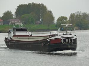 Photo of BARRIQUE ship