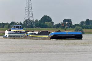 Photo of KVB SIRIUS ship