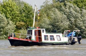 Photo of PIROL ship