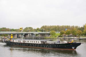 Photo of MAGNIFIQUE ship