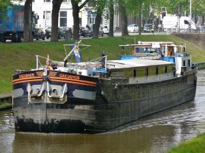 Photo of DAEVANOS ship