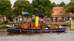 Photo of SCHEELENKUHLEN ship