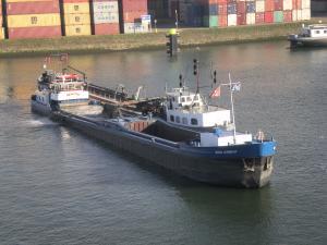 Photo of MARIA CORNELIA ship