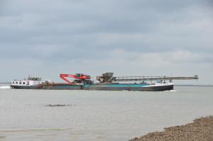 Photo of SINULIA ship