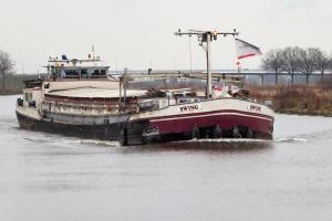 Photo of SWING ship