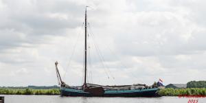 Photo of VOORUITGANG ship
