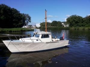 Photo of GODETEVI LA LIBERTA ship