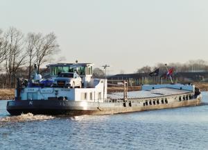 Photo of THALASSA ship