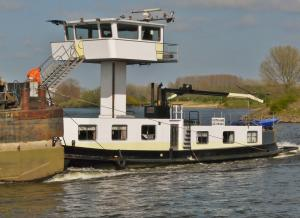 Photo of VOTRANS ship