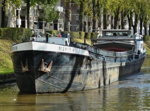 Photo of MIRJAM ship