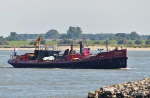 Photo of BORNEO ship