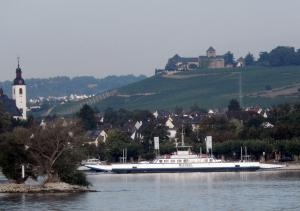 Photo of MICHAEL ship