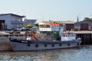 Photo of HA 19 POLARIS ship