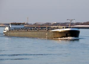 Photo of NOORDSTER ship