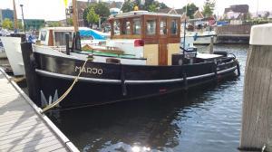 Photo of MARJO ship