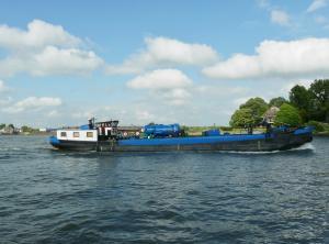 Photo of FLAVA ship
