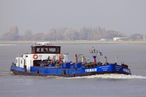 Photo of PRIMAIR ship