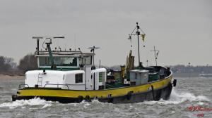 Photo of NIJMEGEN ship