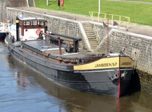 Photo of JANSSEN 57 ship