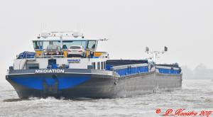 Photo of KVB MEDIATION ship