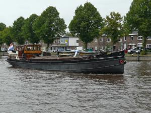 Photo of HENDRIK ship