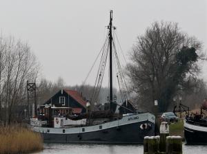 Photo of JUTLAND ship