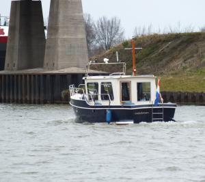 Photo of FLITA 1 ship