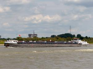 Photo of HANNAH ship