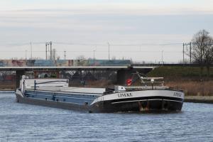 Photo of LINEKE ship