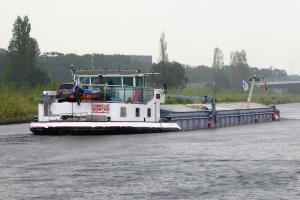 Photo of LUKKELIE ship