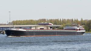 Photo of CASIMIR ship