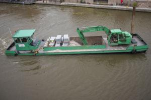 Photo of WATERUIJL 1 ship