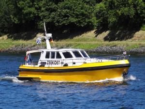 Photo of ZEEKOET ship
