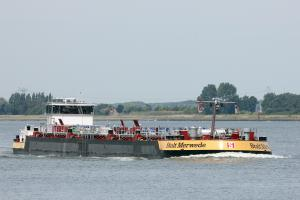 Photo of STOLT MERWEDE ship