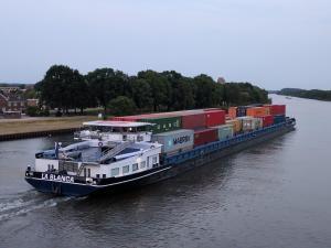 Photo of LA BLANCA ship
