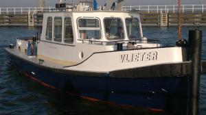 Photo of VLIETER ship
