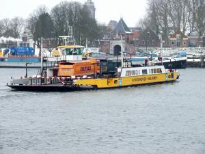 Photo of KINDERDIJK ship