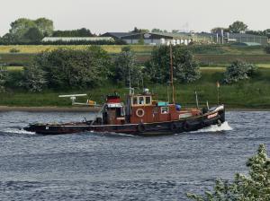 Photo of HERMAN GRE ship