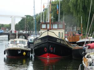 Photo of DE-BARRI ship