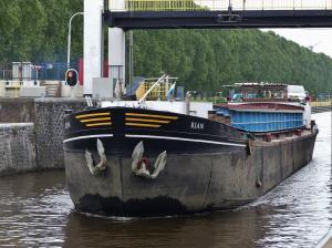 Photo of RIAN ship